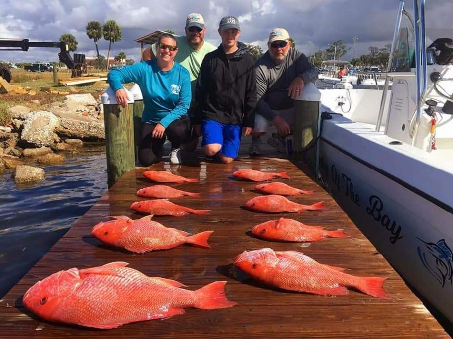 Bounty of the Bay Charter